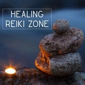 Healing Reiki Zone – Buddhist Sounds, Deep Meditation, Yoga Music, Zen, Reiki, Chakra, Kundalini by Reiki