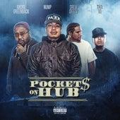Pockets On Hub (feat. Drew Deezy, Thai VG & Andre Greenback) de NUMP