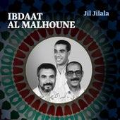 Ibdaat Al Malhoune by Jil Jilala