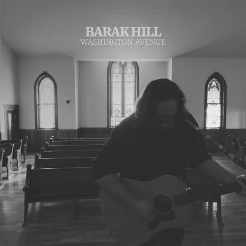 Washington Avenue (Live) by Barak Hill