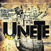 Unete: The Mixtape by Bojotes
