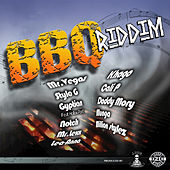 BBQ Riddim de Various Artists
