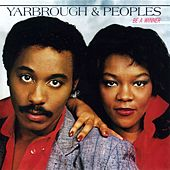 Be a Winner von Yarbrough & Peoples