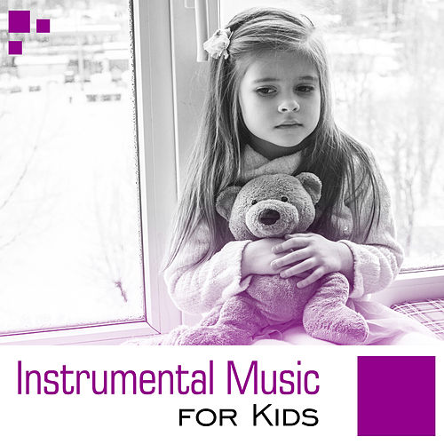 Instrumental Music for Kids – Soft Sounds, Better IQ, Train Memory Your Baby, Brilliant Music for Little Genius, Haydn, Schubert de Baby Can't Sleep