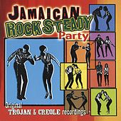 Jamaican Rock Steady Party by Various Artists