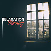 Relaxation Morning – Jazz Cafe, Instrumental Sounds for Rest, Best Background to Cafe, Mellow Jazz, Deep Relaxation, Music for Restaurant von Peaceful Piano