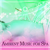 Ambient Music for Spa – New Age Music, Peaceful Sounds of Nature, Perfect for Massage, Healing Music for Spa by Relaxation - Ambient