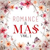 Romance y Más, Vol. 1 by Various Artists
