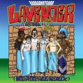 Lavender de Badbadnotgood