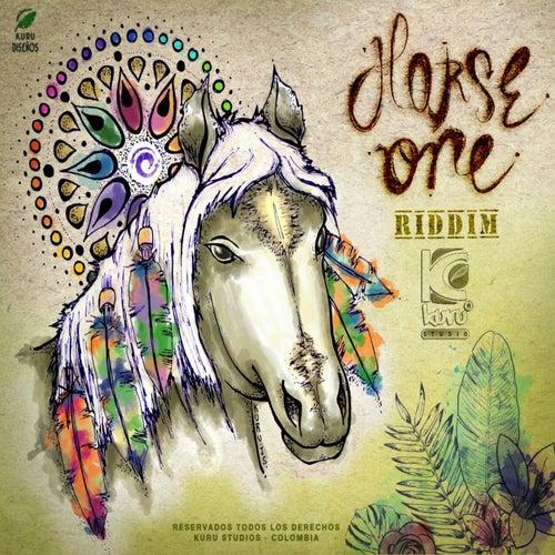 Horse One Riddim de Various Artists