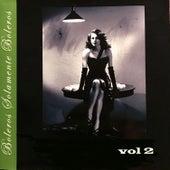 Boleros Solamente Boleros: Vol. 2 by Various Artists