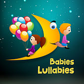 Babies Lullabies – Soft Nature Sounds for Babies to Calm Down, Music for Falling Asleep, Baby Music by White Noise For Baby Sleep
