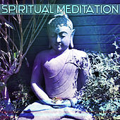 Spiritual Meditation – Yoga Training, Deep Focus, Better Concentration, Flute Music, Pure Mind, Relaxing Waves by Yoga Music