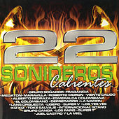 22 Sonideros Calientes by Various Artists