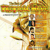 The Best Of Tropical Music de Various Artists