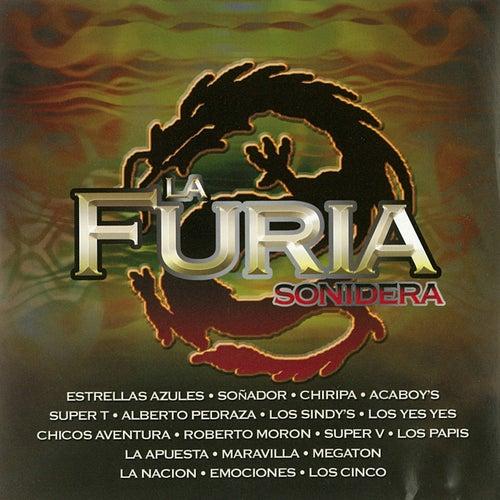 La Furia Sonidera by Various Artists
