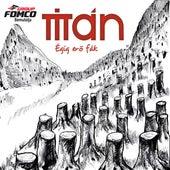 Égig Érő Fák de Titán