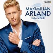 Liebe in Sicht by Maximilian Arland