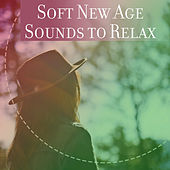 Soft New Age Sounds to Relax – Stress Relief, Calm Sounds, Easy Listening, Soothing Waves by Calming Sounds