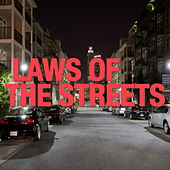 Laws Of The Streets von Various Artists