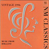 Vintage 1996 Music from Holland di Various Artists