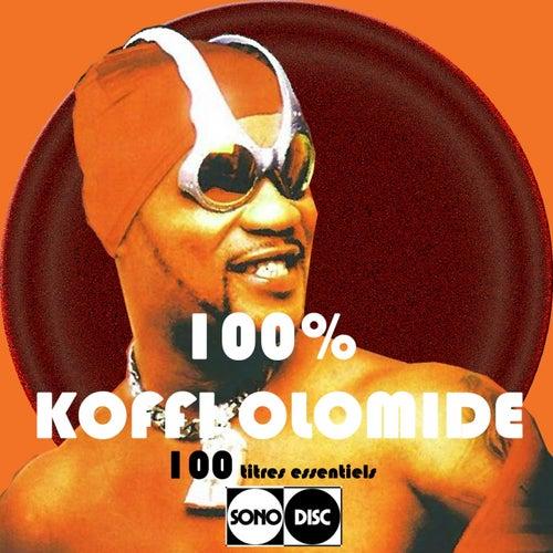 100 essentiels (Sono Congo Koffi) by Koffi Olomidé