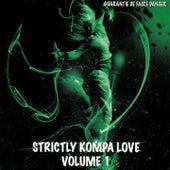 Garantie de faire danser, vol. 1 (Strictly kompa love) de Various Artists