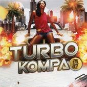 Turbo kompa, vol. 2 de Various Artists