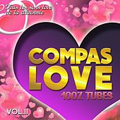 Compas Love, Vol. 2 by Various Artists