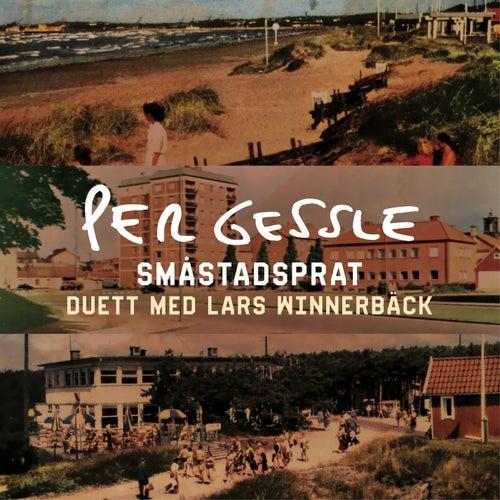 Småstadsprat by Lars Winnerbäck