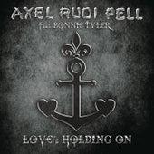 Love's Holding On de Axel Rudi Pell