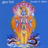 Breath of Vishnu by Gino Foti