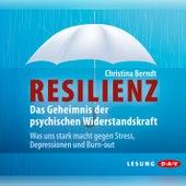 Resilienz. Das Geheimnis der psychischen Widerstandskraft (Lesung) von Christian Berndt