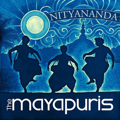Nityananda by Mayapuris