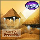 Pyramids EP by Andy Bsk
