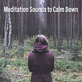 Meditation Sounds to Calm Down – Rest with New Age Music, Sounds to Relax, Meditate in Peace, Calming Waves by Yoga Relaxation Music