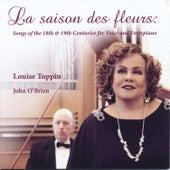 La saison des fleurs by Various Artists