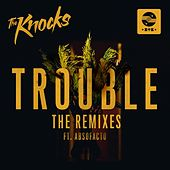 TROUBLE (feat. Absofacto) (Remixes) by The Knocks