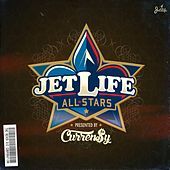 Jet Life All Stars (Presented by Curren$y) by Various Artists