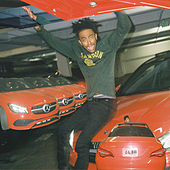 Red Mercedes by Aminé