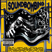 Soundbombing by Various Artists