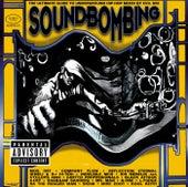 Soundbombing de Various Artists