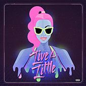 Live a Little by Mckenzie Lawson