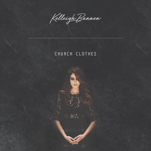 Church Clothes by Kelleigh Bannen