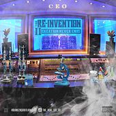 The Re-Invention II: Creation Never Ends by ceo