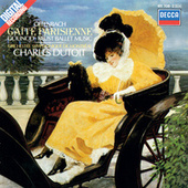 Offenbach: Gaîté Parisienne / Gounod: Ballet Music from Faust by Charles Dutoit