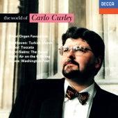 The World of Carlo Curley de Carlo Curley
