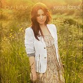 Love Letter by Jessie Farrell