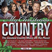 My Country Christmas by Various Artists