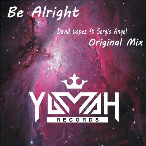 Be Alright de David Lopez